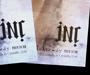 takeaway menus, specials flyers, dine-in menus, & business cards designed by inochi